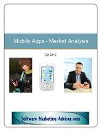 mobile application market, mobile application research report, mobile apps